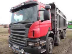 Scania P380. Продается самосвал Scania P-380., 12 000куб. см., 32 000кг., 8x4