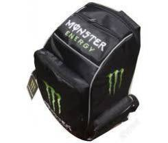 Рюкзак Monster Energy Square