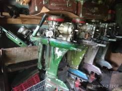 Продам лодочные моторы с запчастями. Самовывоз п. Елабуга.