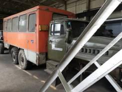 Урал. Продается УРАЛ 4320 вахтовая машина