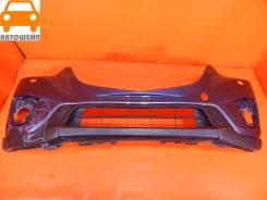 Бампер. Mazda CX-5, KE, KE2AW, KE2FW, KE5AW, KE5FW, KEEFW, KF, KF2P, KF5P, KFEP Двигатели: PEVPS, PYRPS, PYVPS, PYVPTS, SHVPTR, SHVPTS, SHY1