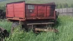 172 ЦАРЗ. Продам два одноосных прицепа тракторных, 3 000кг.