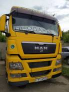 MAN TGX 18.440, 2011