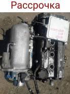 Двигатель в сборе. Honda Orthia, EL3 Honda CR-V, RD1, RD2 Honda Stepwgn, RF1, RF2 B20B