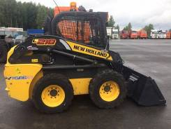 New Holland L218, 2017