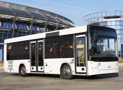 МАЗ. Автобус 206086