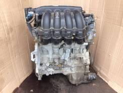 Двигатель 10102-9H5M1 Ниссан Икстрейл Т30 QR25DE