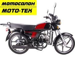 Мопед RACER RC50-X ALPHA, оф.дилер МОТО-ТЕХ, Томск, 2020
