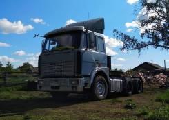 МАЗ 642208. Продам тягач , 14 360куб. см., 20 000кг., 6x4