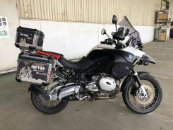 BMW R 1200 GS Adventure, 2007