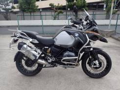 BMW R 1200 GS Adventure, 2014