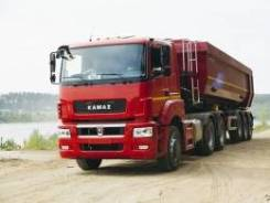 КамАЗ 65806