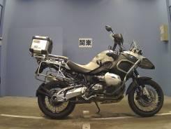 BMW R 1200 GS Adventure, 2007