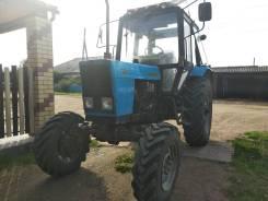 МТЗ 82. Трактор мтз-82 2011г., 90 л.с.