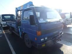 Mazda Titan. Продается мазда титан б/п, 4 000куб. см., 3 000кг., 4x2