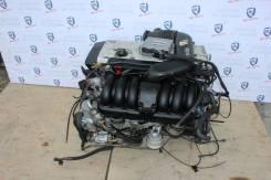 Двигатель M104.992 на Mercedes E320 W124 320E 320 TE из Японии
