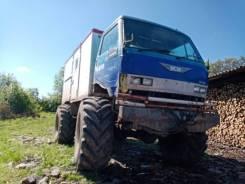 ГАЗ 66. Продам вездеход на шасси Газ 66, 6 000куб. см., 4 000кг., 3 500кг.