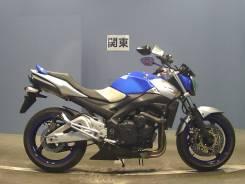 Suzuki GSR 400, 2010