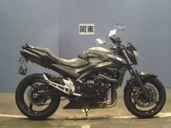 Suzuki GSR 400, 2012