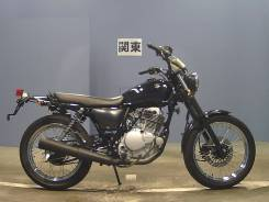 Suzuki Grass Tracker Big Boy 250, 2014