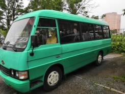 Asia Combi, 1998. Продаётся автобус Asia Combi, 20 мест