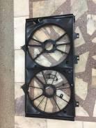 Вентилятор охлаждения радиатора Camry v50 55
