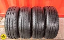 Bridgestone Ecopia PRV. летние, 2014 год, б/у, износ 5%