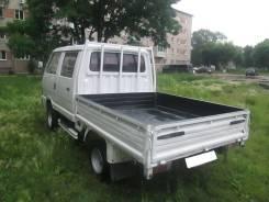 Акция! Аренда грузовика без водителя 1500 р/сут!