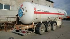 Полуприцеп газовоз 38, 2007