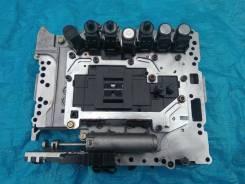 Блок клапанов акпп Nissan Infiniti 3104090X10 Bosch Jatco