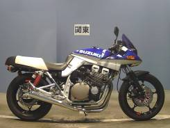 Suzuki Katana, 1991