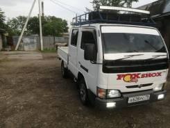 Nissan Atlas. Продаётся грузовик Ниссан Атлас, 3 200куб. см., 1 250кг., 4x2