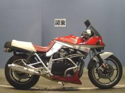 Suzuki Katana, 1992