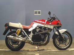 Suzuki Katana, 1993