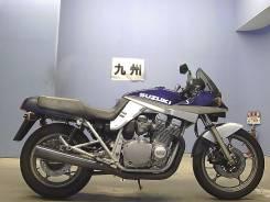 Suzuki Katana, 1990