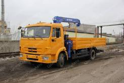 КамАЗ 4308, 2020