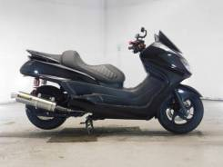 Yamaha Majesty 250, 2004