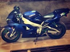 Yamaha R1. 1 000куб. см.
