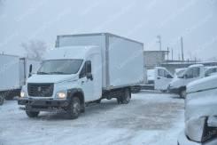 ГАЗ ГАЗон Next. Автофургон изотермический ГАЗон Некст/С41R13/С41R33 (сэндвич панели), 4 430куб. см., 4 420кг., 4x2