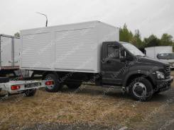 ГАЗ ГАЗон Next. Автофургон изотермический ГАЗон Некст / С41R13 / С41R33, 4 420кг., 4x2