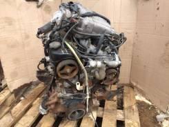 Двигатель 3,8 л. 6G75 1000A216 Митсубиси Монтеро