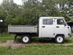 УАЗ 39094 Фермер. Продам УАЗ Фермер, 3 000куб. см., 500кг., 4x4