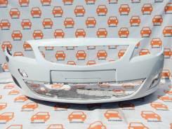 Бампер Opel Astra J, передний