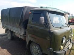 УАЗ 33036, 2007
