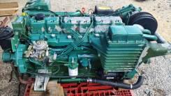 Двигатель volvo penta AD41B в Находке