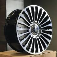 """Новые диски Mansory CS.11(Реплика) Range Rover SVR 22"""""""
