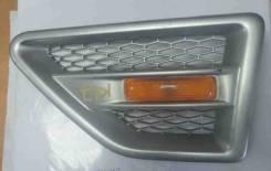 Накладка крыла переднего левого в сборе Land Rover Freelander 2 L359