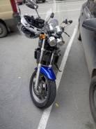 Yamaha FZX, 1992