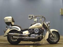 Yamaha DRAGSTAR1100 CLASSIC, 2000