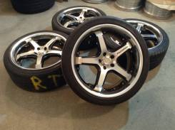 "Racing Hart. 8.0x18"", 5x100.00, ET35"